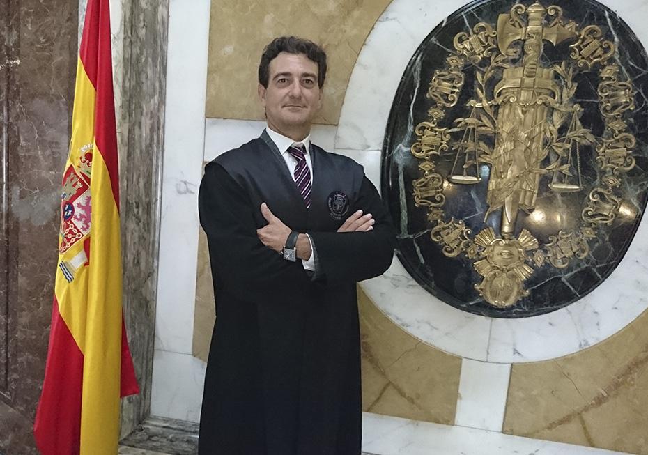 Ricardo Ayala - Ayala y González - Abogado especialista en contaminación acústica y ruido.