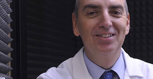 Carlos Ruiz Escudero