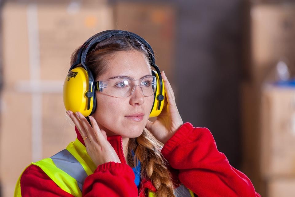 Prevención del ruido en la empresa