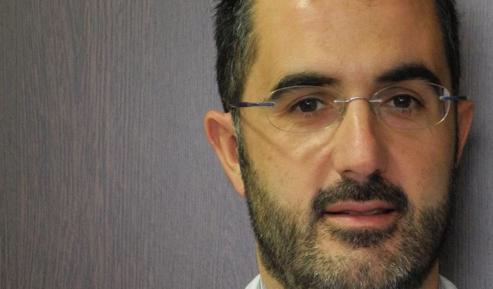 Dr. Iván Domènech, Jefe de la Unidad de Otorrinolaringología y Alergia del Hospital Universitario Dexeus, Quirónsalud