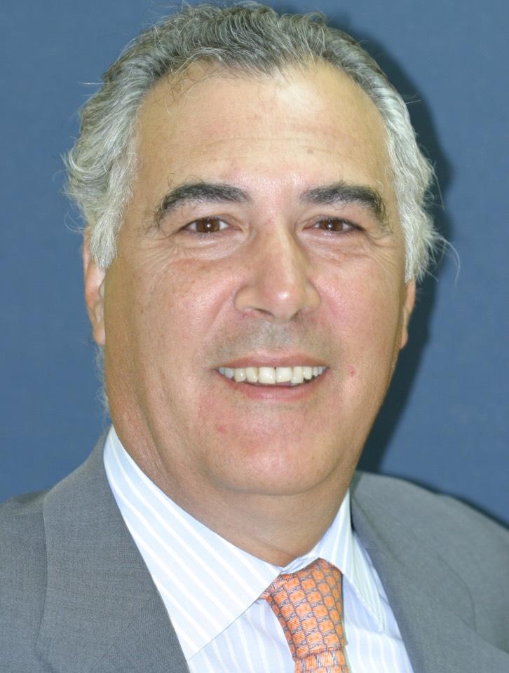 Dr. Néstor Galindo, Jefe de Otorrinolaringología del Hospital Ruber Internacional Quirónsalud