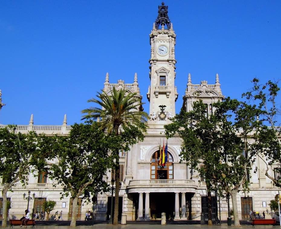 Ayuntamiento de Valencia, conRderuido.com, conRderRicardo, Ricardo Ayala, Ruido, TEDH