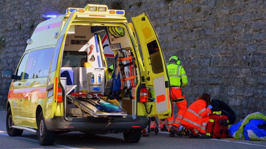 Ambulancia, ruido, conRderuido.com, abogados, Juristas contra el Ruido