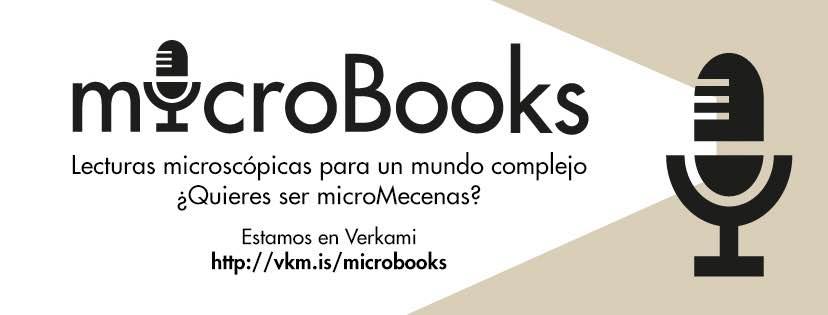 microBooks, Mapas Colectivos, libros, conRderuido.com, ruido