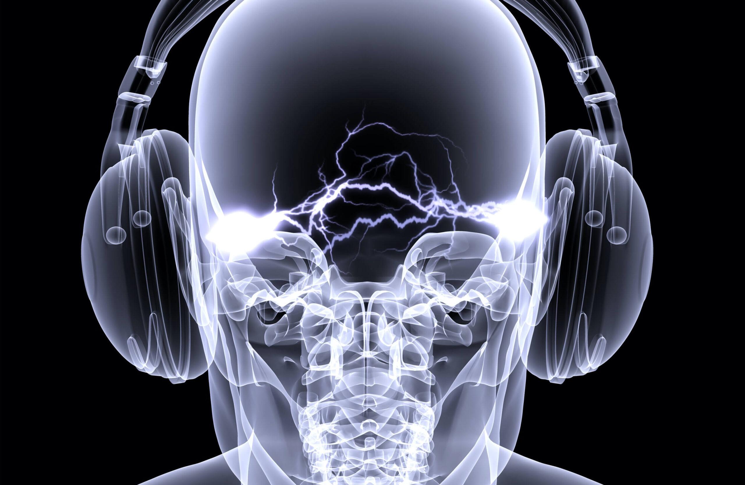 musica, audición