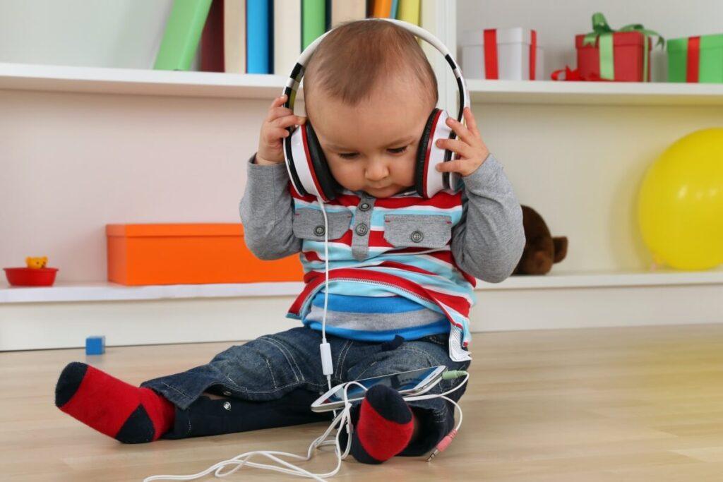 audición, bebés, conRderuido.com